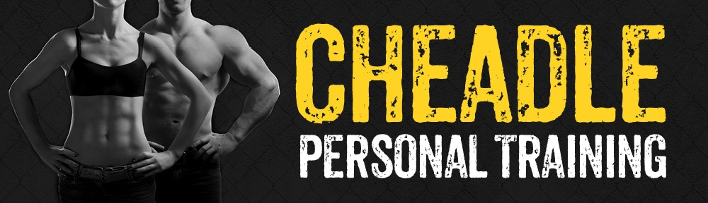 Cheadle Personal Training